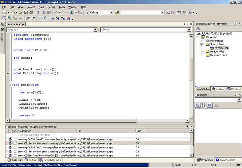 Download Free Software Compile Cpp File Visual Studio